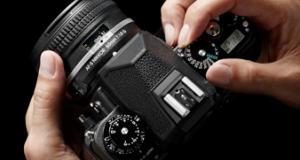 Камера Nikon Df: возвращение классики