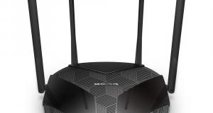 Mercusys MR70X: в Україну приїхав один з найбільш доступних роутерів з підтримкою стандарту Wi-Fi 6