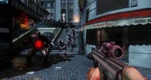Killing Floor 2 выйдет для PlayStation 4