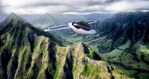 Новий электролітак Lilium Jet зможе здійснювати вертикальний зліт і посадку