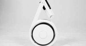 Impossible - первый электрический велосипед, который влезает в рюкзак