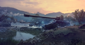 World of Tanks Blitz: великолепная шестерка