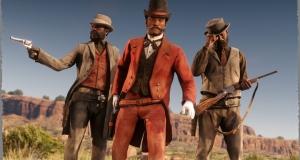 Новинки в каталозі Red Dead Online