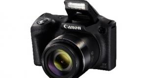 Нові прості та компактні фотокамери Canon