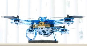 Qualcomm хочет, чтобы дроны были похожи на мобильные телефоны