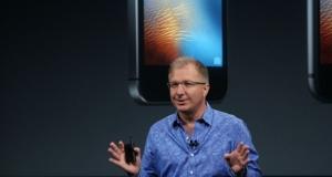 Apple представили новий iPhone SE в дизайні iPhone 5S