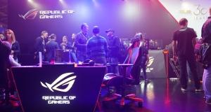 ASUS на CEE & CEE Games 2019: розкрий свій геймерський потенціал!