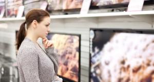Как выбрать новый телевизор: секреты успешной покупки