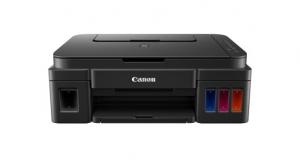 Новые принтеры Canon серии PIXMA с перезаправляемым чернильным картриджем