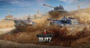 World of Tanks Blitz: Олимпийский огонь