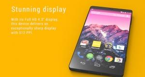 Смартфон моей мечты: красочный и водонепроницаемый Sony Nexus Compact