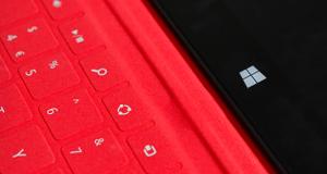 Microsoft случайно признала существование планшета Surface Mini
