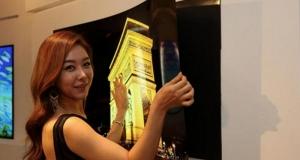Миллиметровая OLED-панель LG открывает новые перспективы для телевизоров