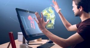 Презентация технологии Intel RealSense