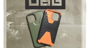 Вже незабаром! Вибирайте свій захист на 12 IPhone в новій колекції UAG