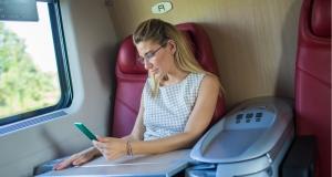 Преимущества электронного ридера для всех, кто любит путешествовать