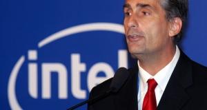 Главный исполнительный директор Intel представляет будущее компьютерных технологий