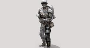 Как может выглядеть солдат будущего