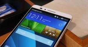 Экраны 4К для смартфонов требуют компромисса с батареей