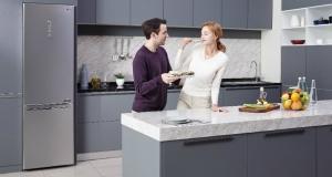 Холодильники LG 2021 з технологією DoorCooling+: оберіть саме той, що вам потрібно!