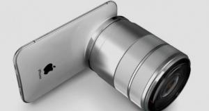 Вопреки слухам: iPhone 6 оснащен 10 МП камерой