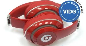 Обзор наушников Beats by Dr.Dre New Studio: новая жизнь бестселлера