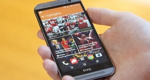 Новостная лента HTC BlinkFeed пополнилась украинскими медиа