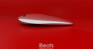 Смартфон моей мечты: Apple iBeats Phone для тех, кто не может жить без музыки