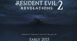 Выход Resident Evil Revelations 2 отложен до конца февраля