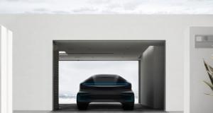 Faraday Future может стать конкурентом Tesla в 2017 году