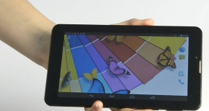 Видеообзор планшета Assistant AP-727G FREEDOM: максимальная отдача