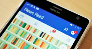 Facebook решила поиздеваться над вашей лентой новостей