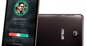 Asus Fonepad 7 FE375CL c 7 дюймовым экраном и операционной системой Android 5.0