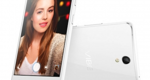 Смартфон Lenovo VIBE S1 доступен в Украине