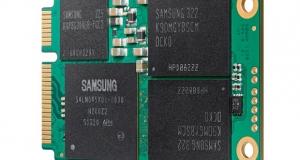Samsung выпустила первый в индустрии EVO SSD на 1 ТБ
