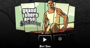 GTA: San Andreas доступна для скачки на iOS
