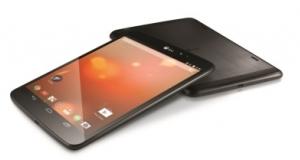LG G Pad 8.3 Google Play Edition с открытым исходным кодом