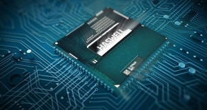 В Интернет попало фото образца восьмиядерного процессора Intel Haswell-E
