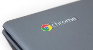 Новый 2014 год - год Chromebook