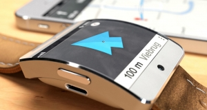 Беспроводная зарядка для iWatch от Apple будет отличаться от всех имеющихся на рынке