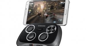 Samsung представила собственный игровой контроллер для Android-смартфонов
