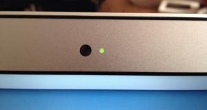 iSeeYou: ФБР получила доступ к веб-камерам MacBook без активации индикатора