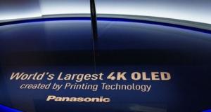 Nikkei: Sony и Panasonic прекратят свое OLED TВ-сотрудничество на пользу 4К