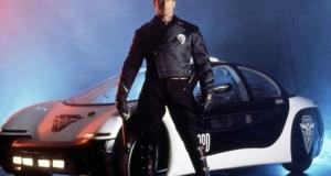 Полиция Нью-Йорка получит патрульные машины будущего