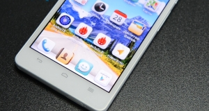 Смартфон Huawei Honor 3: большая стирка