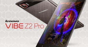 Lenovo похвасталась камерой флагмана Vibe Z2 Pro в новом видео