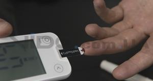 Обзор глюкометра Medisana MediTouch 2: сахар под контролем!