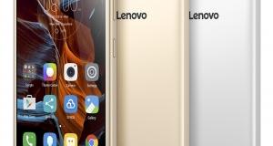 Смартфон Lenovo Vibe K5 уже в продаже