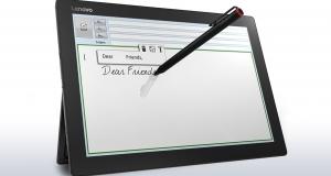 Lenovo ideapad Miix 700 уже в Украине