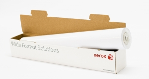 Новая бумага Xerox Inkjet Monochrome Paper и Matt Coated